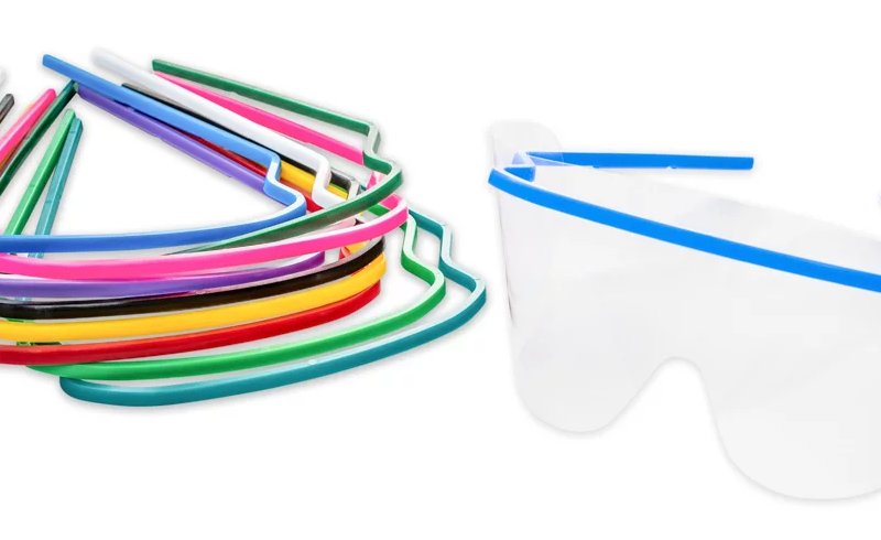 Eye Shield Protective Personal Equipment